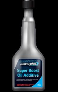 Powerplus Auto Additives
